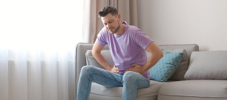 Bowel Conditions – the difference between IBS and IBD