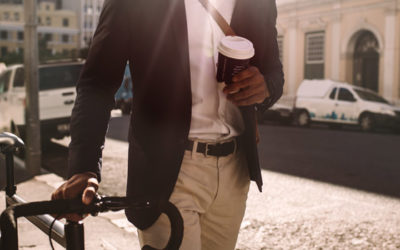 What to Eat Before the Daily Commute to Work