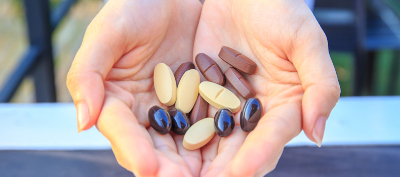 Do We Really Need Nutritional Supplements?
