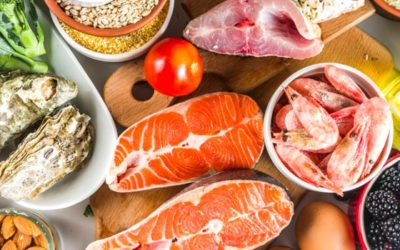 Is a pescatarian diet healthy?