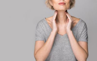 Do I Have a Thyroid Problem?
