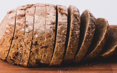 Dealing with intolerance to bread